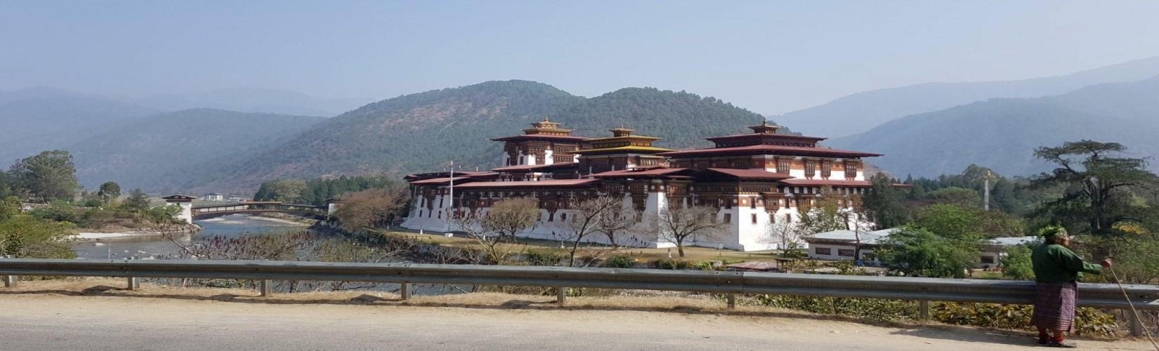 Bhutan winter Tour 7 days
