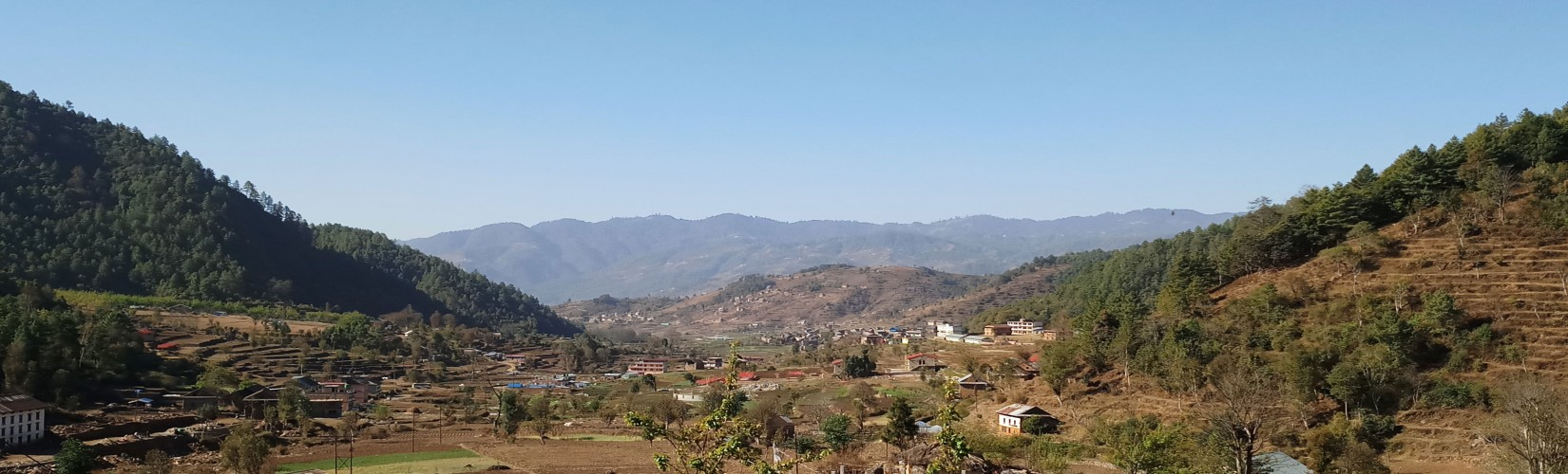 Chitlang Hiking, Home stay Tour