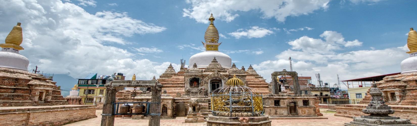 Kirtipur Buddha Bihar
