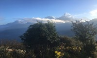 Mt: Annapurna south