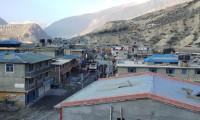 Jomsom Valley