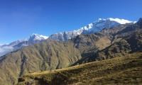 Mt: Bharashikhar
