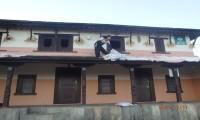 Typical house in Ghandruk