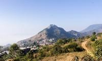 Bandipur hill