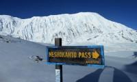 Meshokanto pass