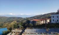 View on the way to Changunarayan