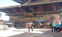 Temple of Changunarayan