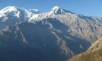Mt: Hiuchuli and more