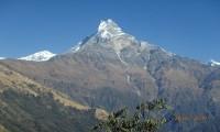 Machhapuchare Himal