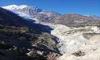 Gangapurna Himalayan view