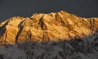 Annapurna Base Camp Photos