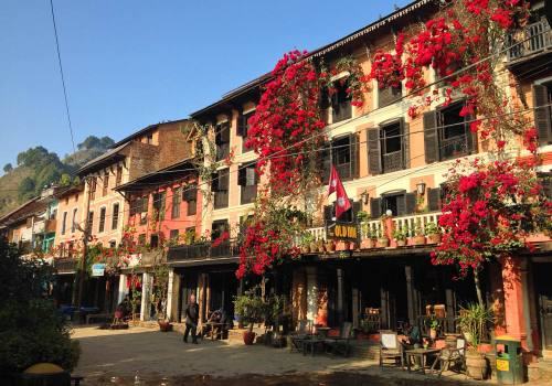 Bandipur Village and Pokhara tour in Nepal
