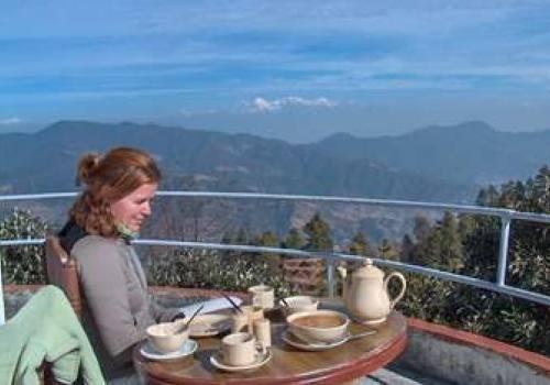 Daman in Nepal