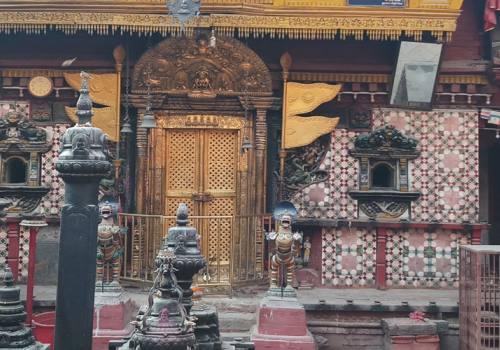 Day tour of 32 maharjan (jyapu) tole of Kathmandu