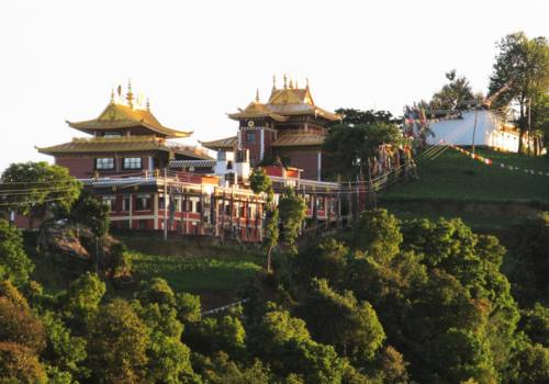 Dhulikhel Namobuddha Hiking